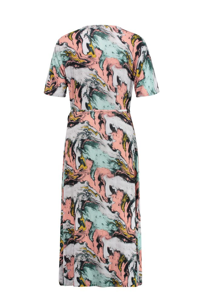 CKS WOMEN - ELIF - Lange jurk - multicolor