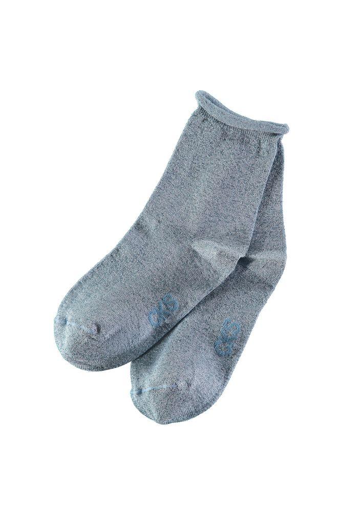 CKS WOMEN - AZUZA - Socks - blue