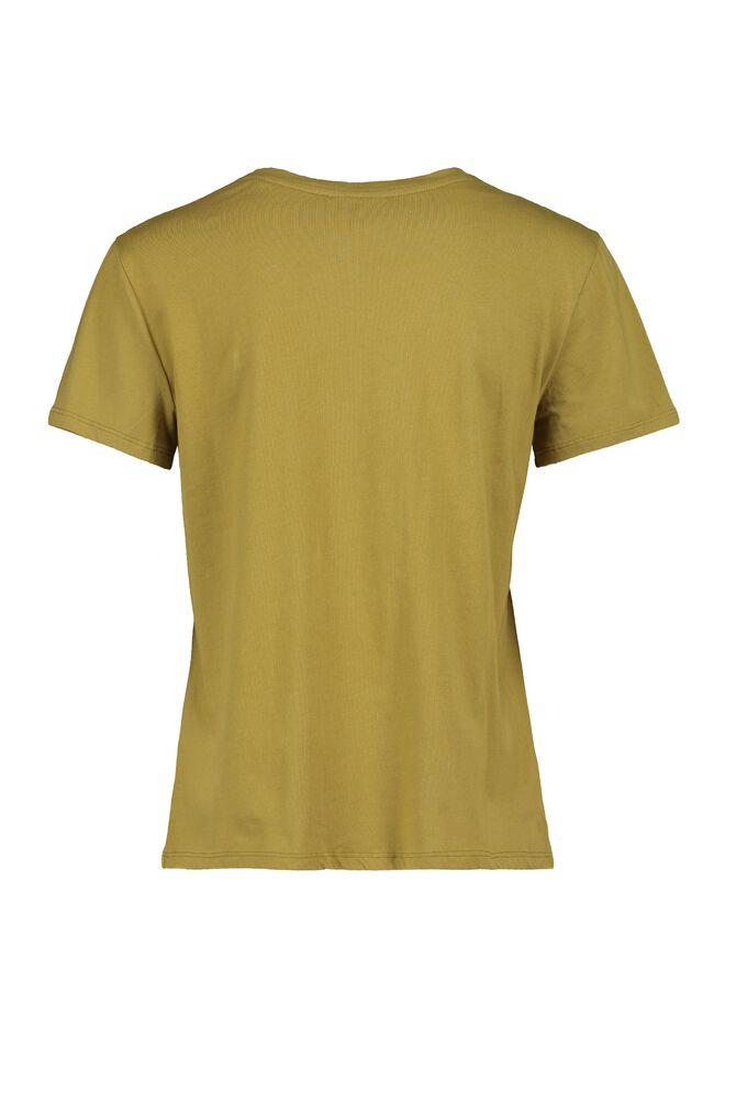 CKS WOMEN - LONDON - T-Shirt kurze Ärmel - Grün