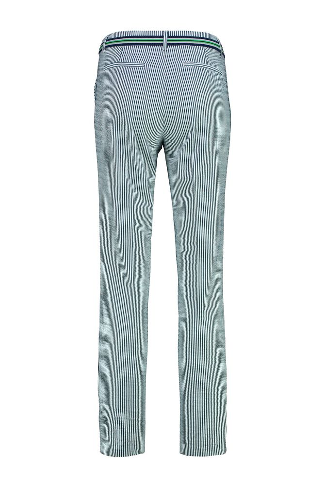 CKS WOMEN - ARENDEC - Trousers long - white