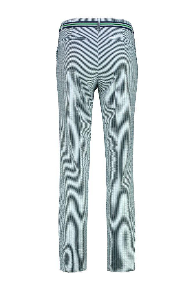 CKS WOMEN - ARENDEC - Pantalon long - blanc