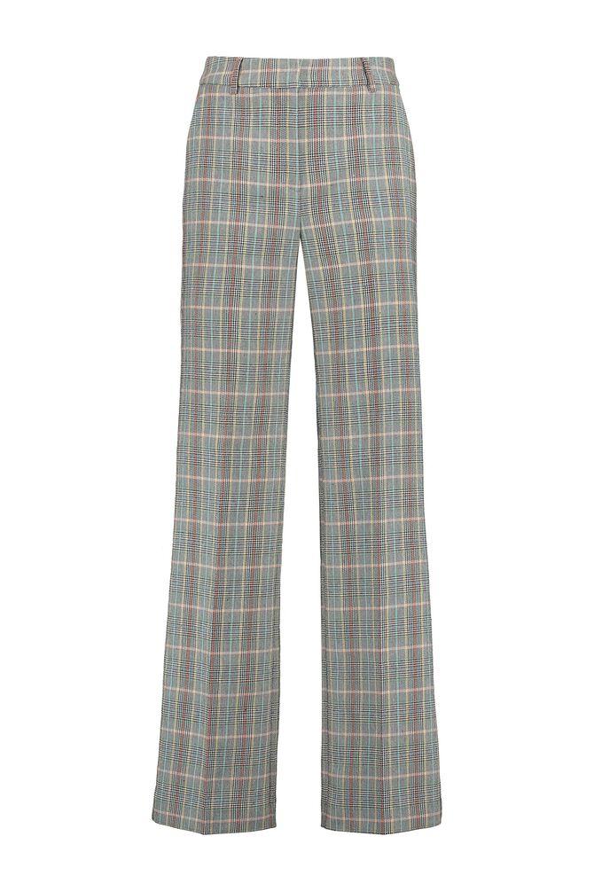 CKS WOMEN - LUGO - Pantalon long - multicolor