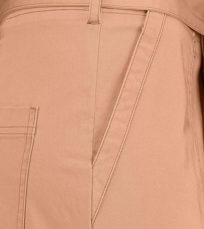 CKS WOMEN - RITEL - Trousers 7/8 - beige