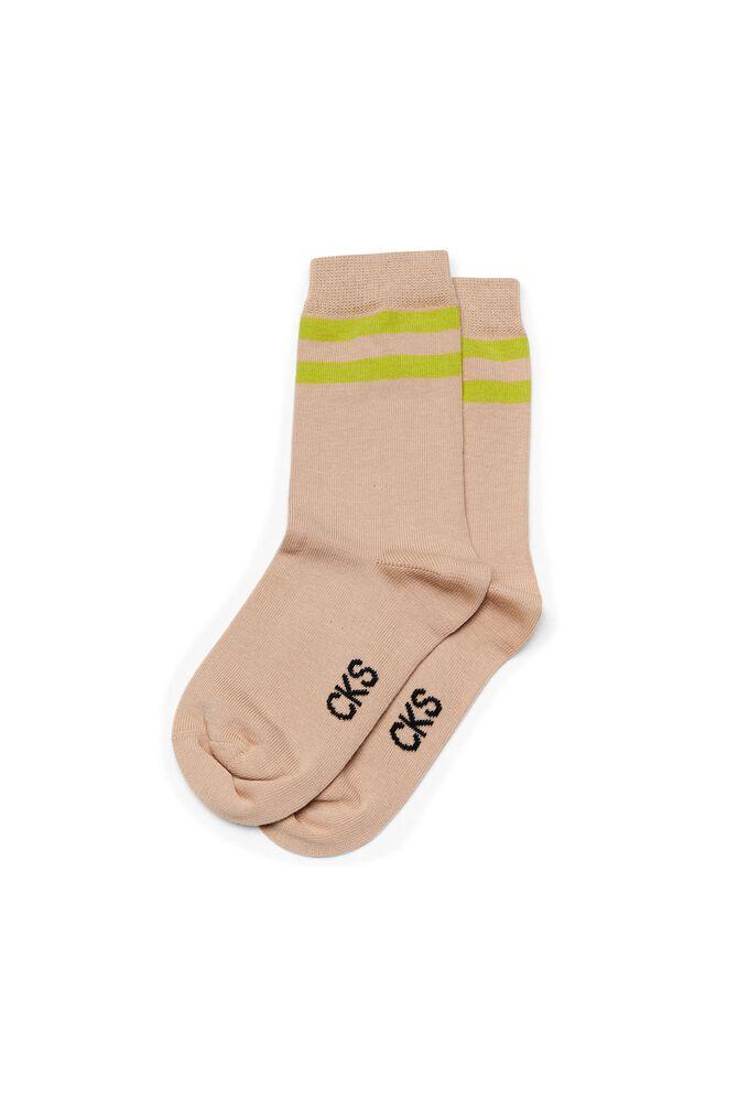 CKS KIDS - MELANIE - Sokken - beige