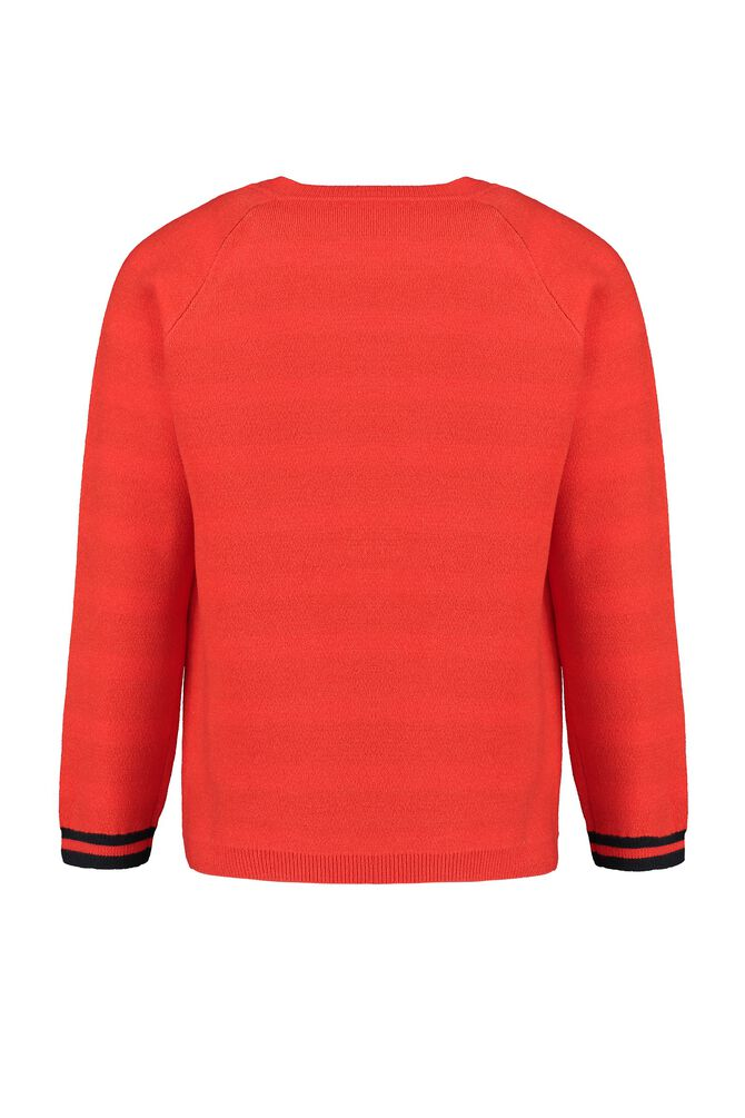 CKS KIDS - INNER - Final reductions - red