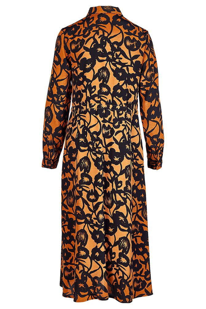 CKS WOMEN - MAXIMA - Lange jurk - beige