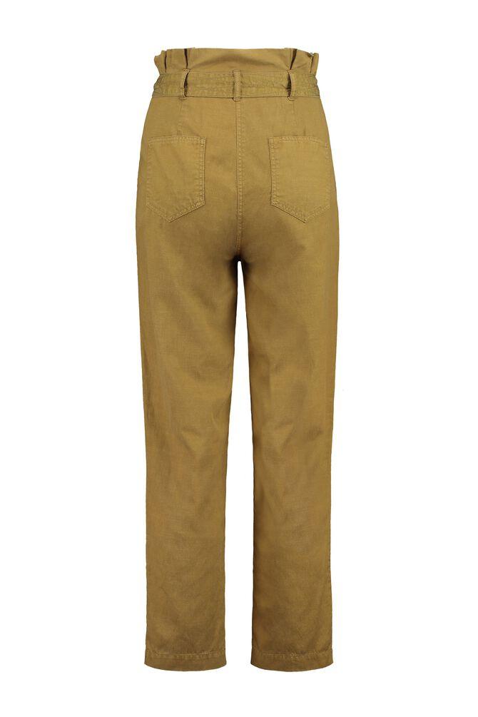 CKS WOMEN - RAFIKAH - Trousers 7/8 - green