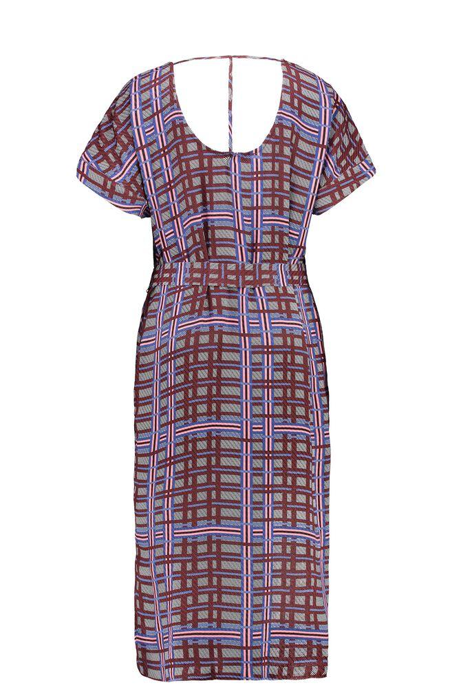 CKS WOMEN - LAVENDUL - Lange jurk - multicolor