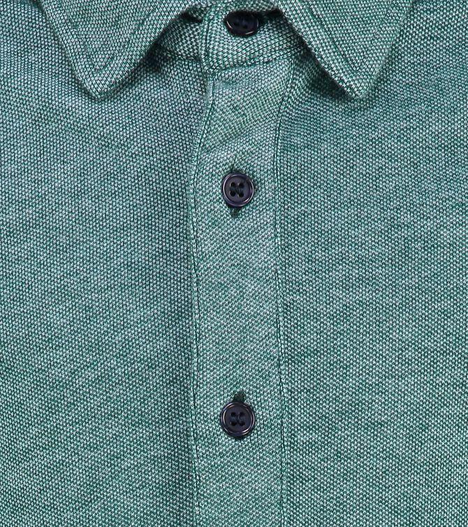 CKS KIDS - YORICK - Shirt long sleeves - green
