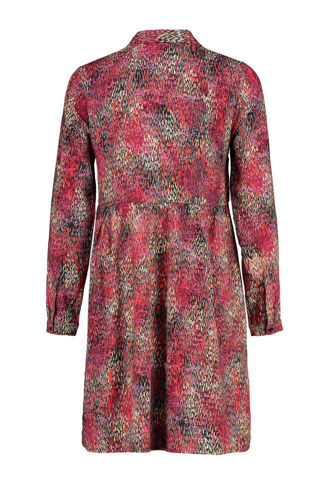 CKS WOMEN - MACHELA - Dress short - red