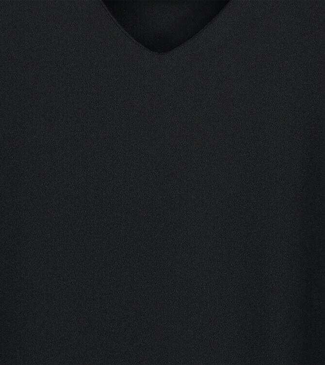 CKS WOMEN - RIOTY - Korte jurk - zwart
