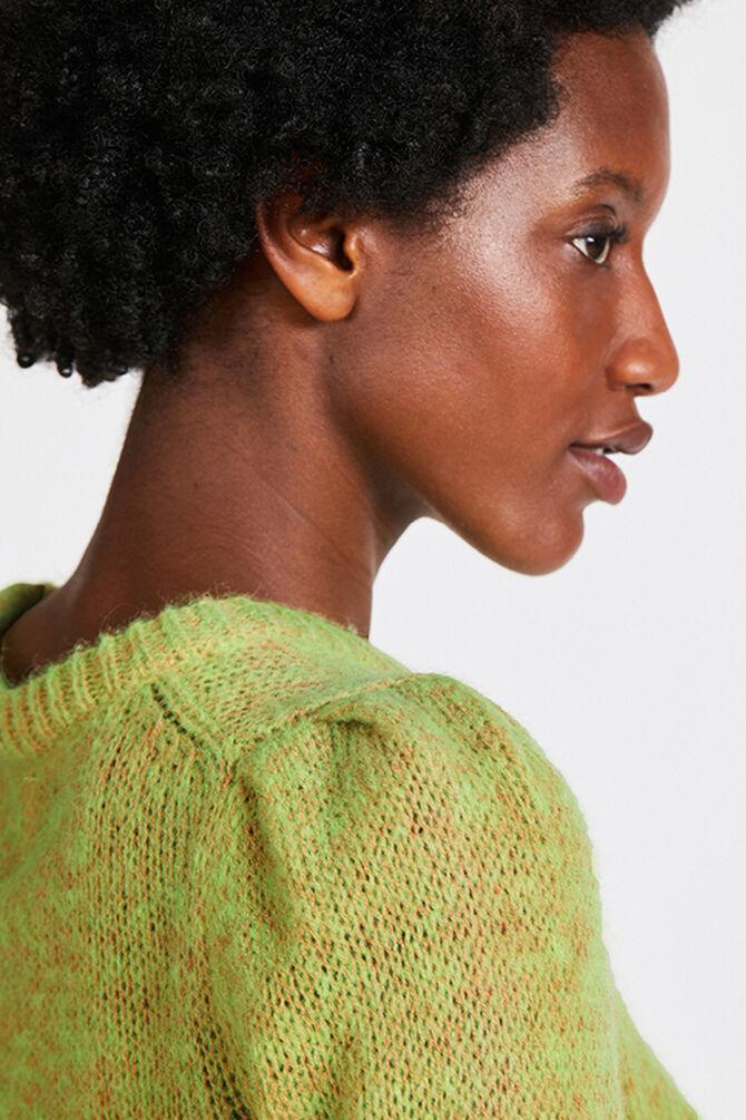 CKS WOMEN - KADEN - Pullover - green