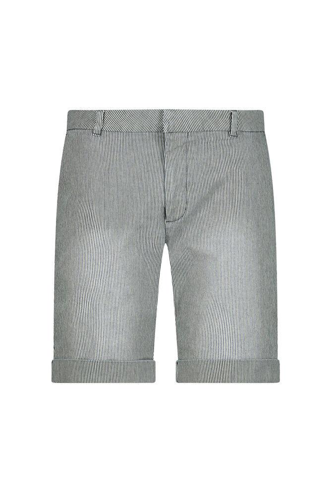 CKS MEN - NOOY - Short - blauw