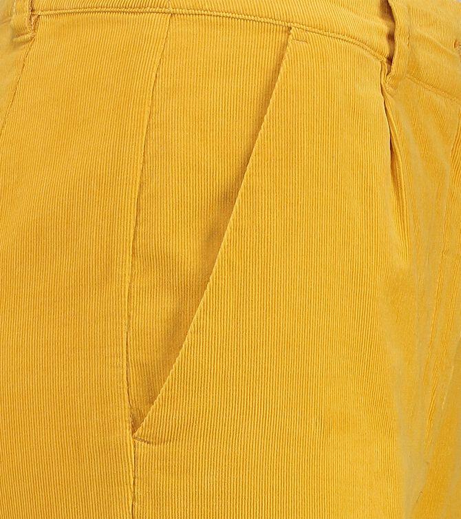CKS WOMEN - RODA - Pantalon long - jaune
