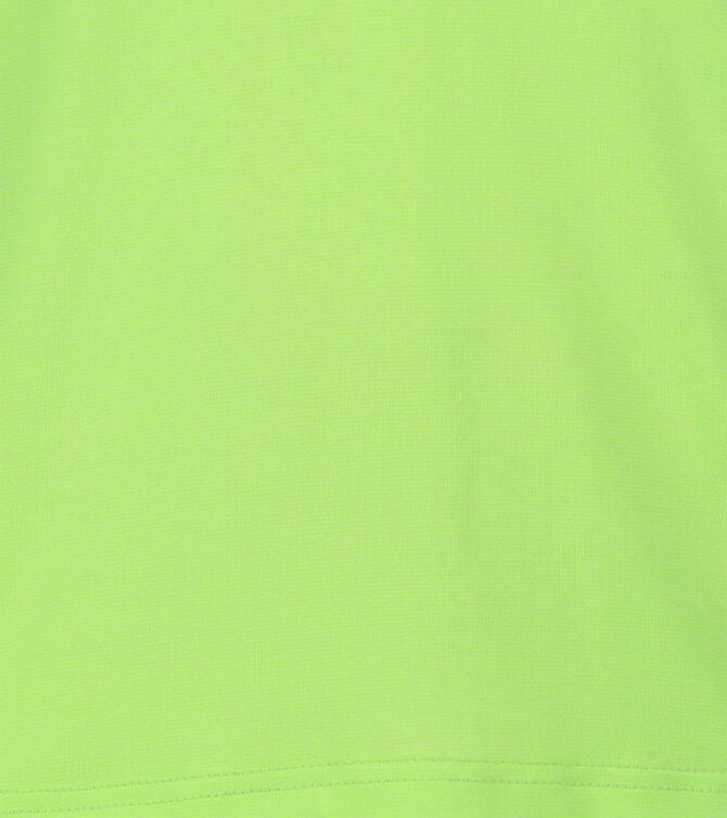 CKS WOMEN - NEBONY - T-shirt short sleeves - green