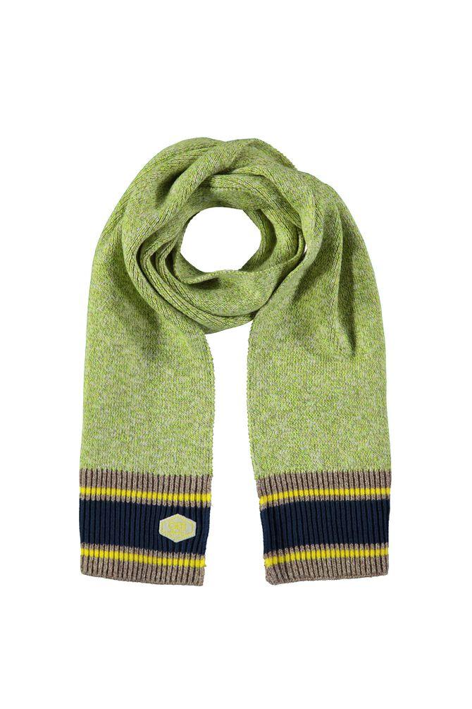 CKS KIDS - BEROM - Scarf - green