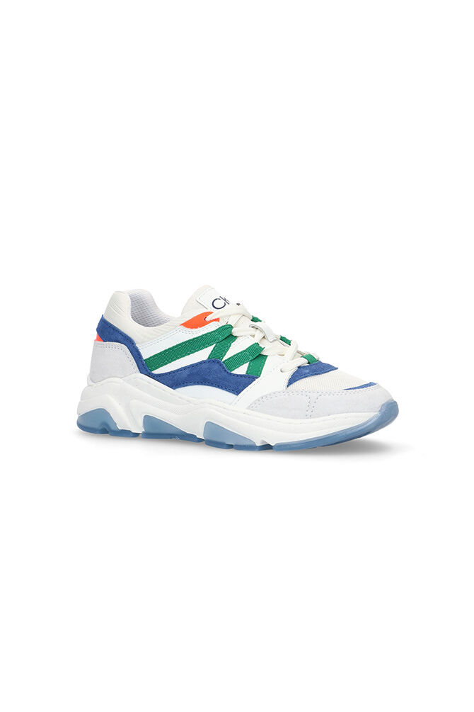 CKS KIDS - CRISTOB - Sneakers - Weiß