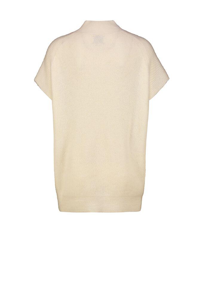 CKS WOMEN - KAARINA - Pullover - blanc