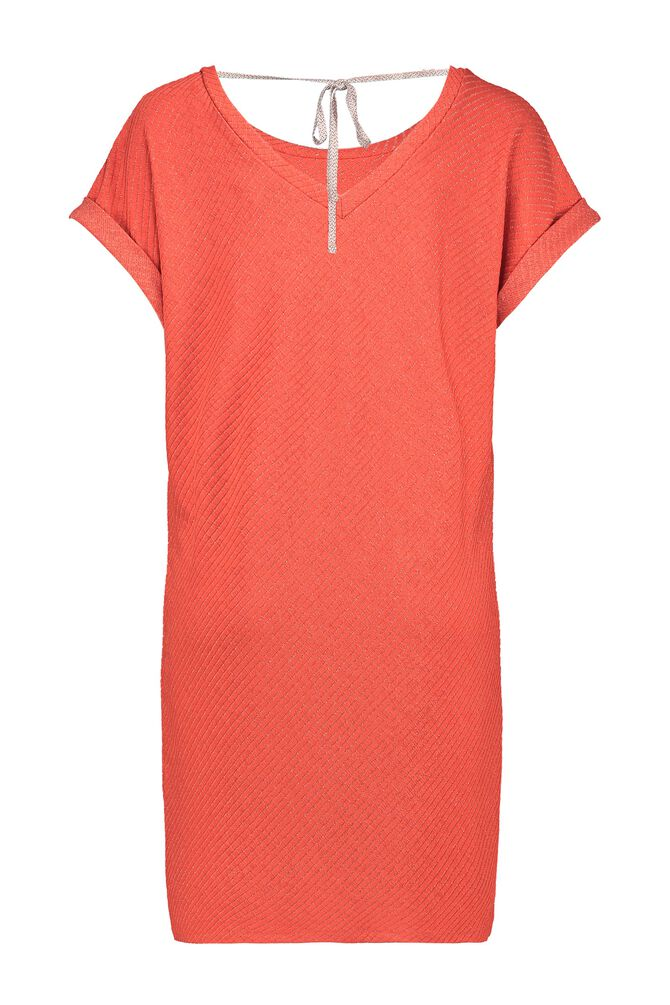 CKS WOMEN - SONNYS - Robe courte - orange