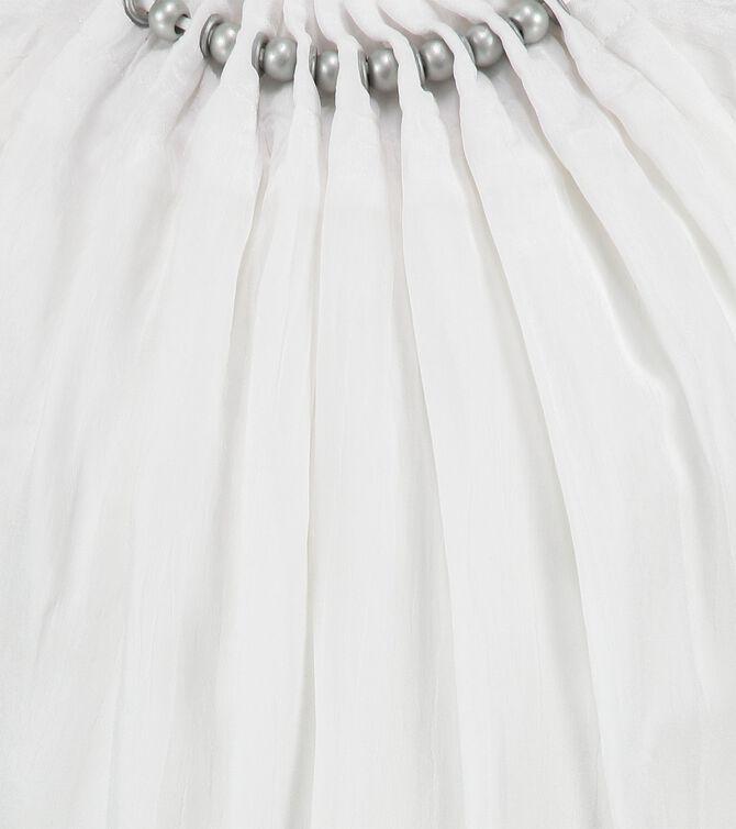 CKS KIDS - DAKIN - Blouse manches courtes - blanc