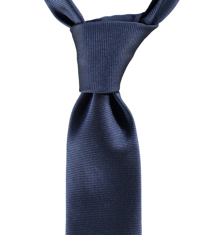 CKS KIDS - OWEN - Krawatte - Blau