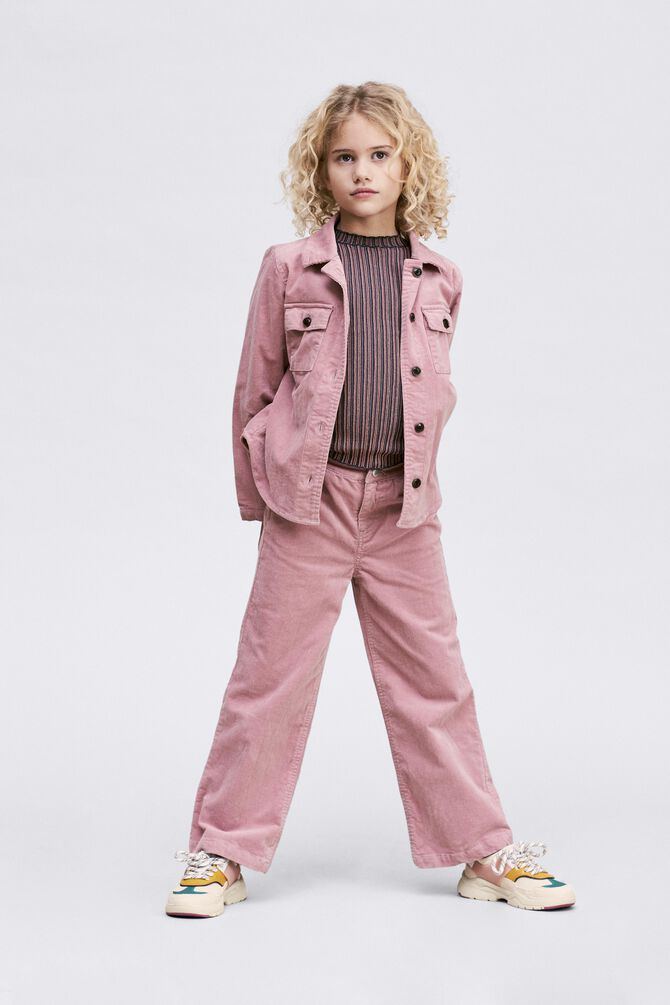 CKS KIDS - INDIANA - Outlet - roze