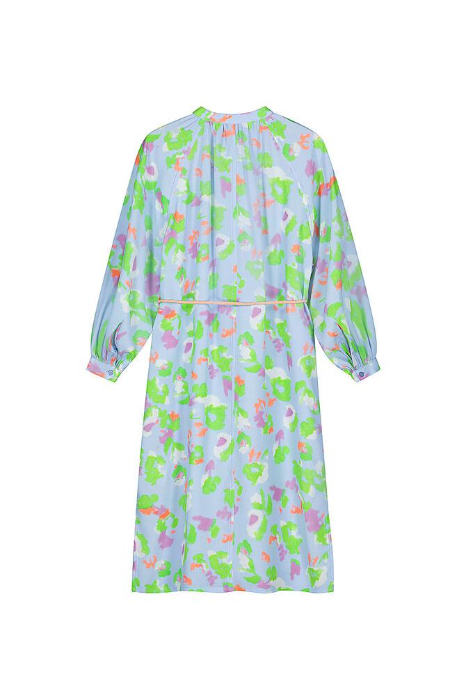 CKS KIDS - CORIN - Lange jurk - wit