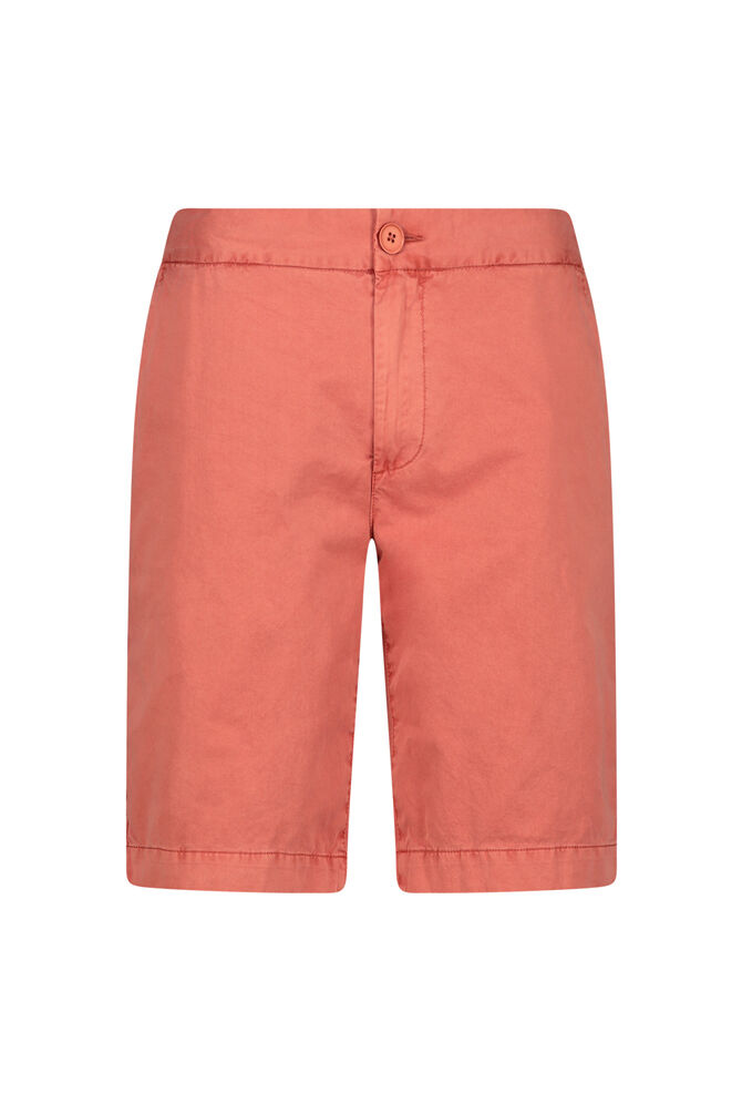 CKS MEN - NANNO - Short - oranje