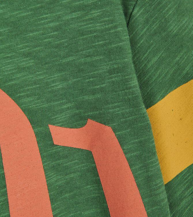 CKS KIDS - YELIOT - T-shirt korte mouwen - groen