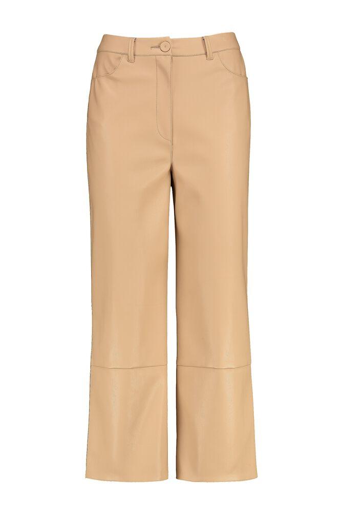CKS WOMEN - RANDIL - Pantalon 7/8 - beige