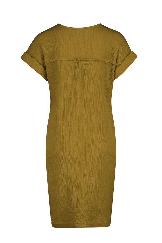 CKS WOMEN - LENNOX - Korte jurk - groen