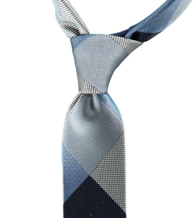 CKS KIDS - ORIEL - Cravate - bleu