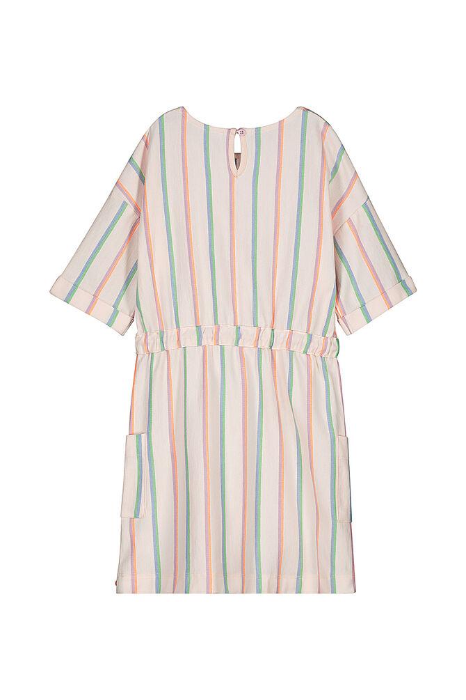 CKS KIDS - EKSTER - Korte jurk - multicolor