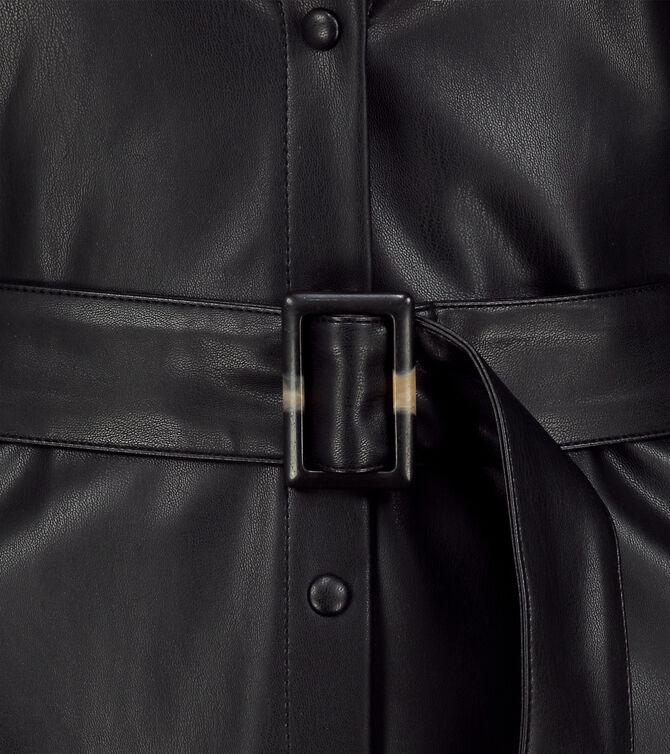CKS WOMEN - ROCHEA - Dress long - black