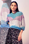 CKS WOMEN - TELA - Pullover - Mehrfarbig