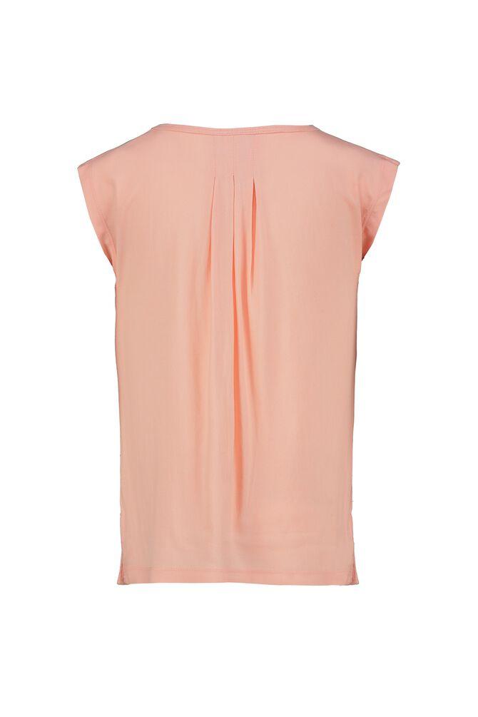 CKS KIDS - IVIAAN - T-shirt manches courtes - rose