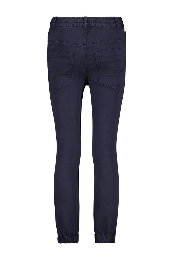 CKS KIDS - TREVON - Long trousers - blue