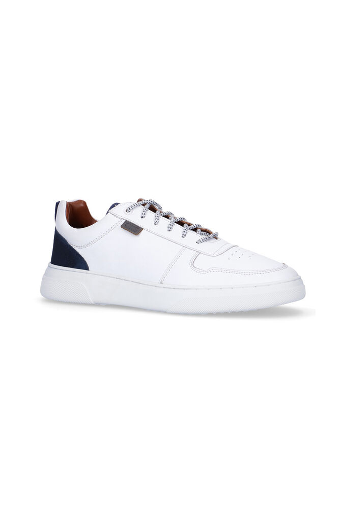 CKS MEN - MONZA - Sneakers - wit
