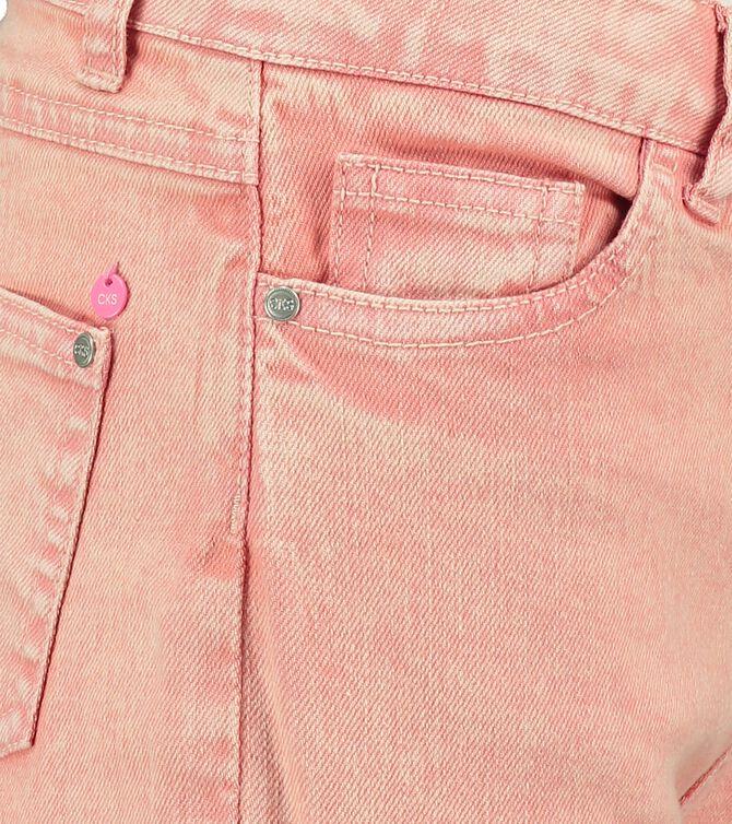 CKS KIDS - TOYALOTTE - 7/8 pantalon - rose
