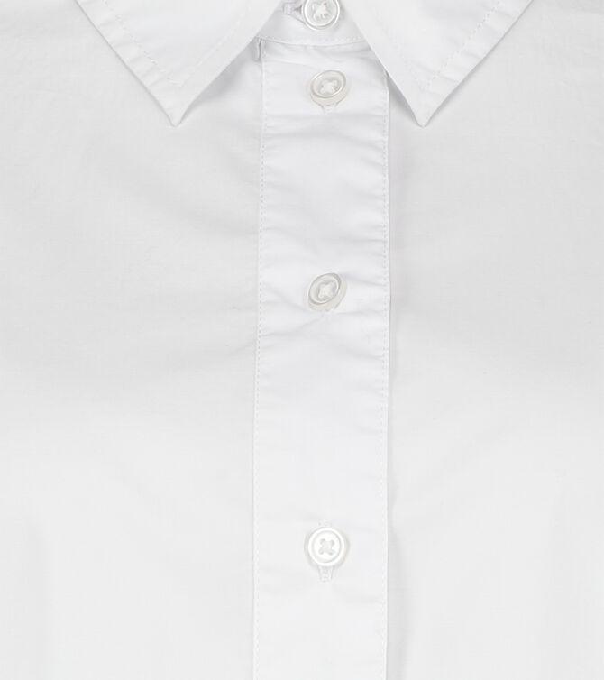 CKS WOMEN - JENNIS - Blouse long sleeves - white