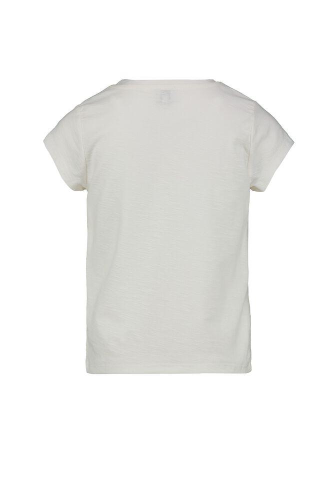 CKS KIDS - IRADE - T-shirt korte mouwen - wit