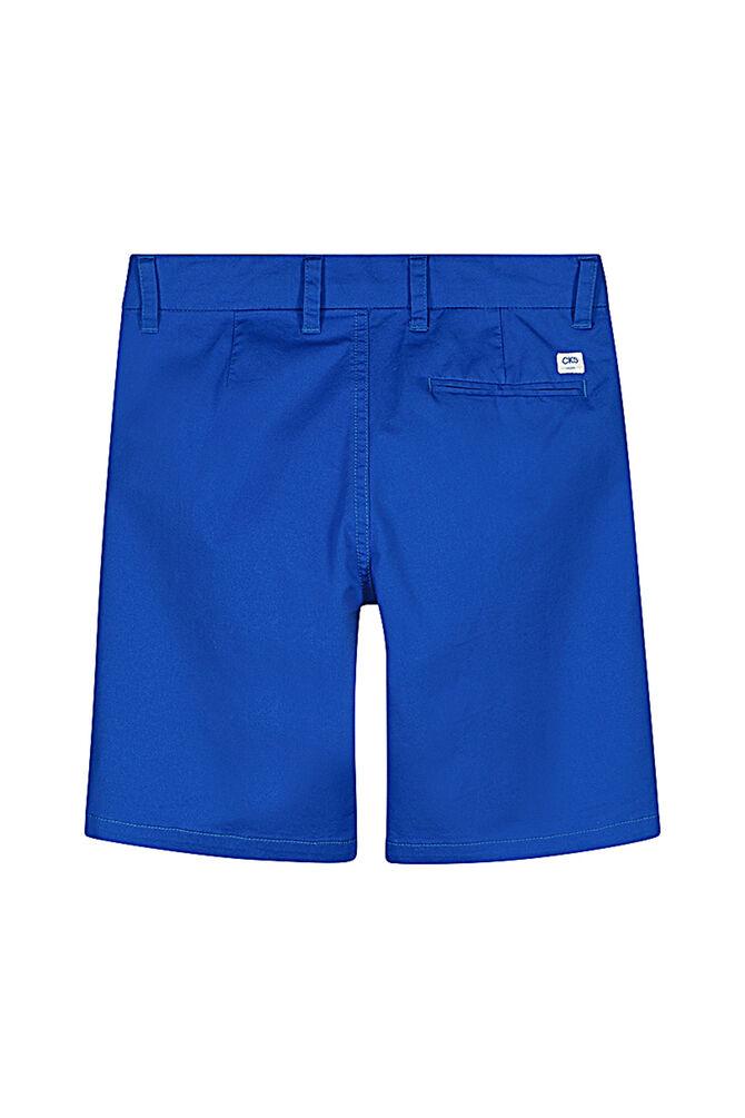 CKS KIDS - BOOGER - Short - blauw