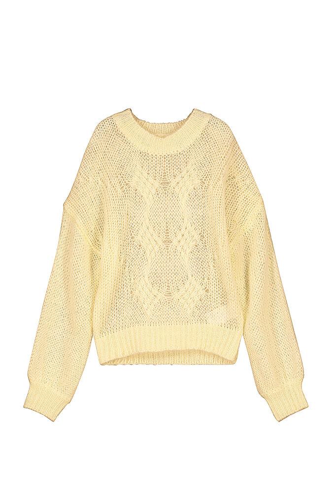 CKS KIDS - NEFTE - Pullover - geel