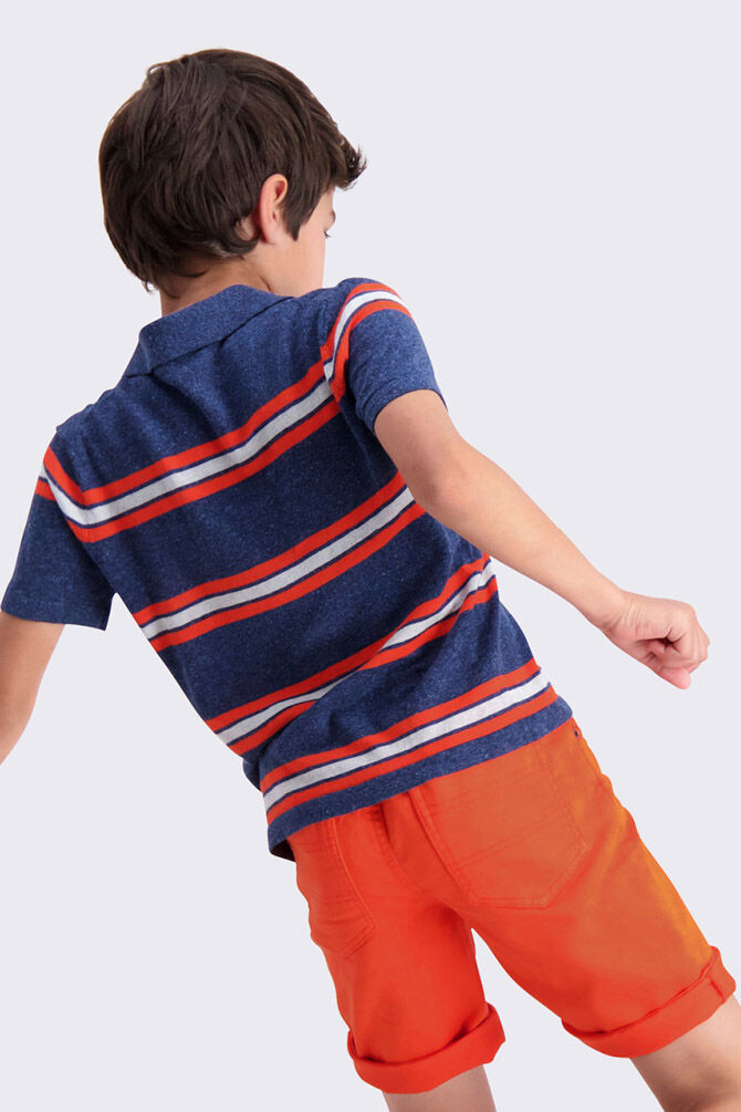 CKS KIDS - YIVAN - Poloshirt - multicolor