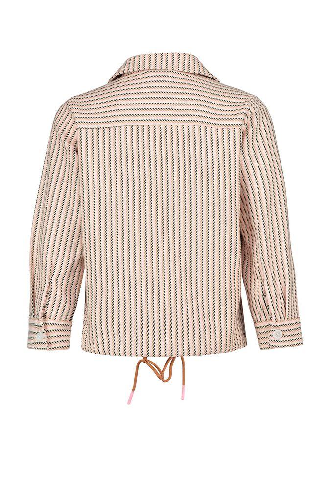 CKS WOMEN - LARITTA - Jacket short - white