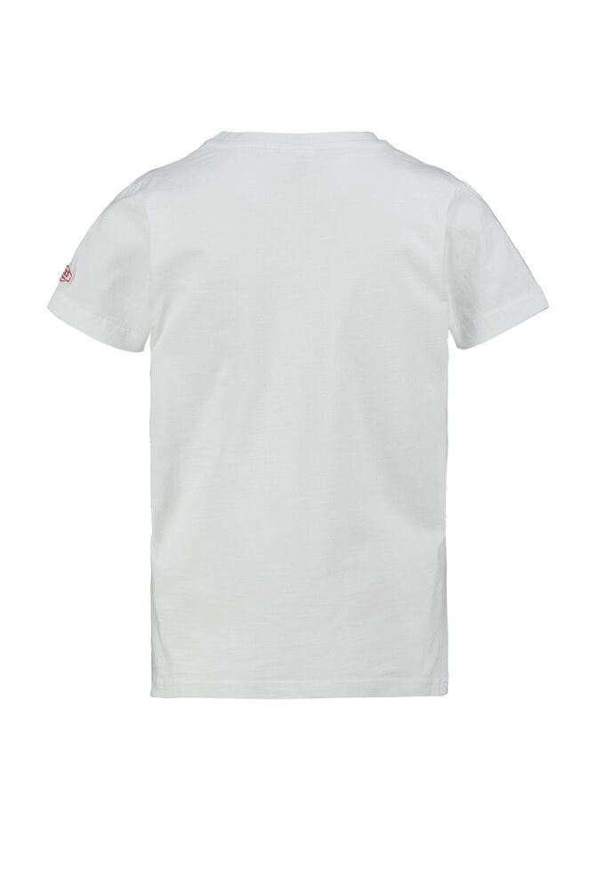 CKS KIDS - WARWICK - T-shirt short sleeves - white