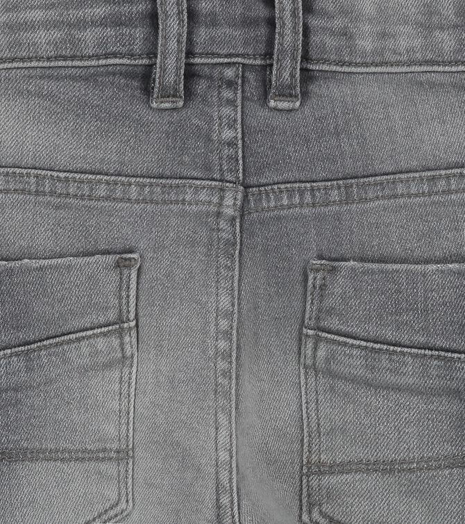 CKS KIDS - SKINVOLUME - Jeans - grijs