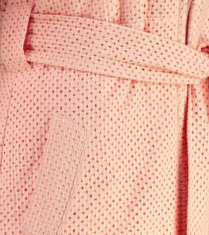CKS WOMEN - FAFA - Maxikleider - Pink