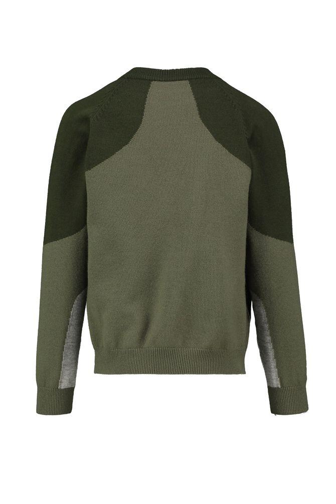 CKS KIDS - BOROB - Pullover - green