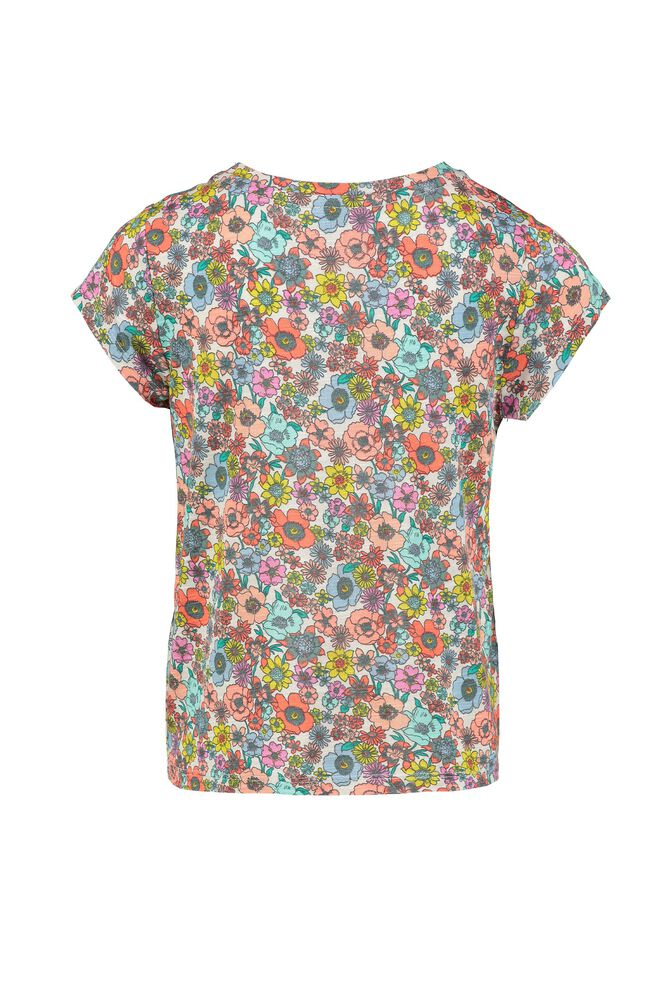 CKS KIDS - EDREA - T-shirt manches courtes - multicolor